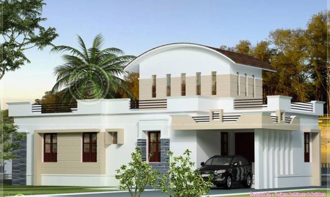 Small Budget Kerala Home Staircase Room Design