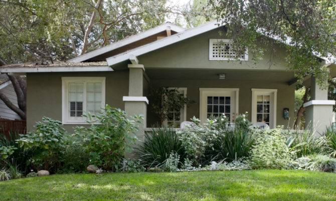 Small Bungalow House Home Improvement