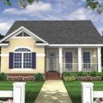 Small Bungalow House Plans Designs