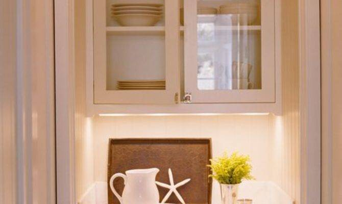 Small Butler Pantry Home Design Ideas Remodel