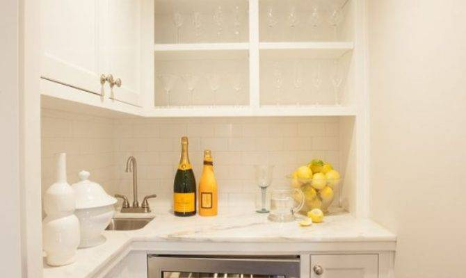 Small Butlers Pantry Designs Little Piece