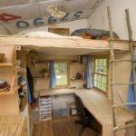 Small Cabin Loft Designs Joy Studio Design