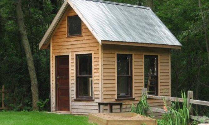 Small Cabin Loft Kit Joy Studio Design Best