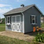 Small Cabin Storage Shed Marskal