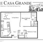 Small Casita House Plans Tiny Adobe Blog