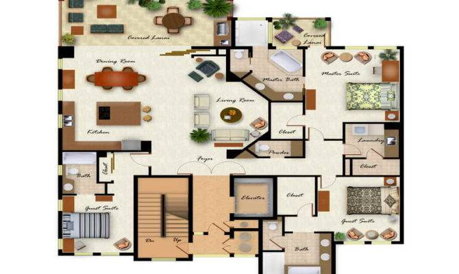 Small Condo Design Cool