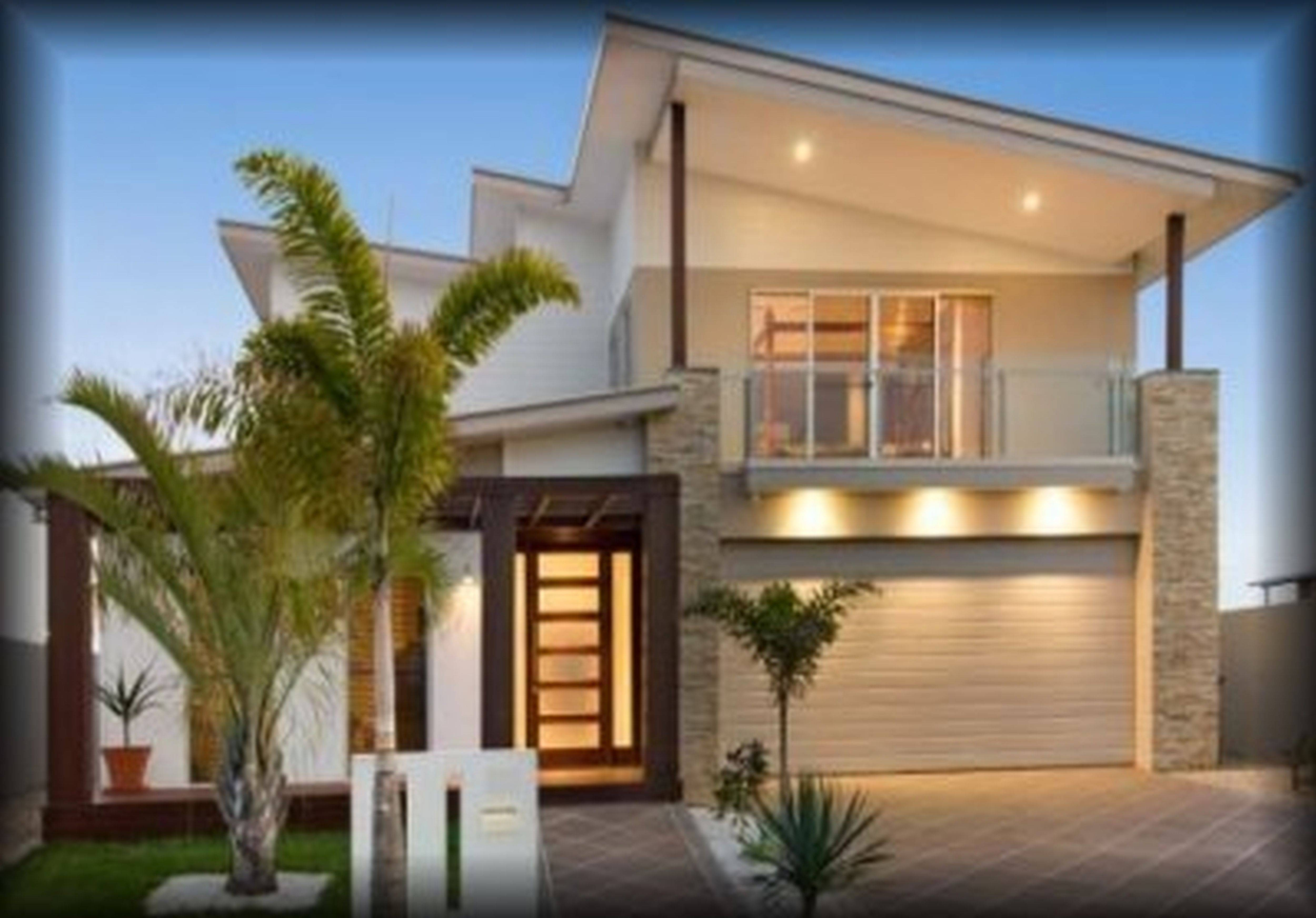 Small Contemporary House Architectural Designs Modern   House ...