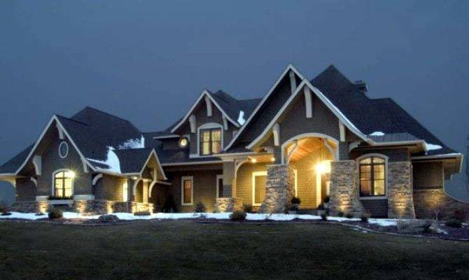 Small Cool House Plans Residence Design