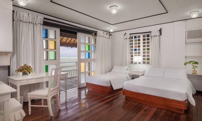 Small Cottage Bedroom Loft Area