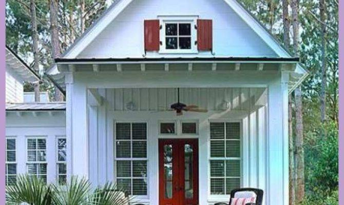 Small Cottage Home Designs Homedesigns
