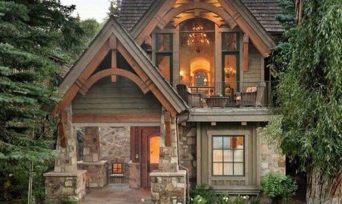 Small Cottage Homes Floor Plans House Plans 106538