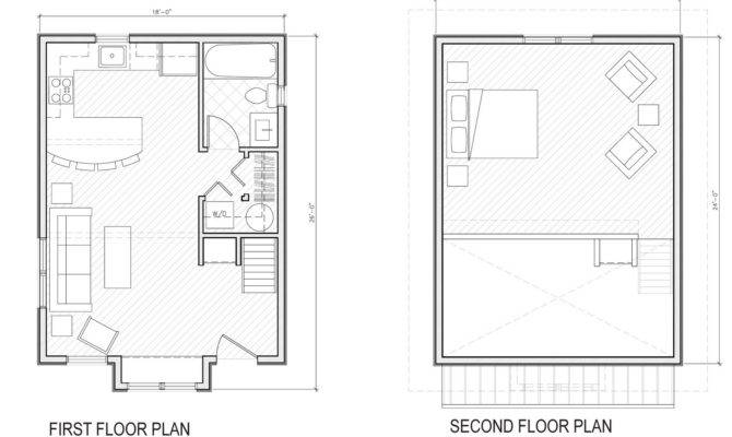 Small Cottage House Plans Donald Gardner Architects