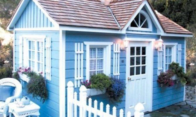 Small Cottages Plans Unique House Design