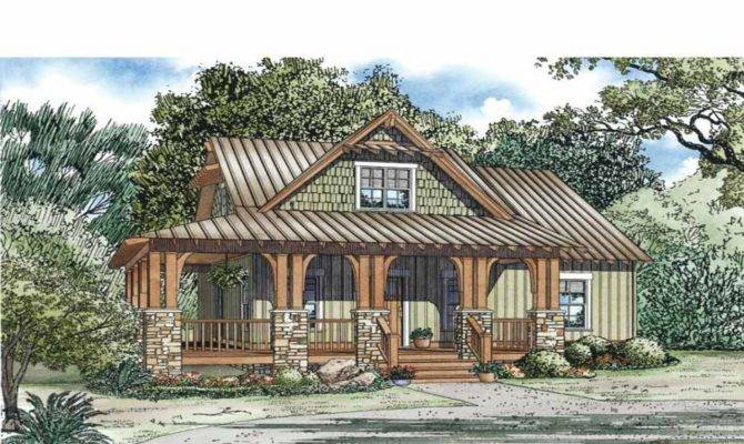 Small Country Cottage House Plans Tiny Romantic