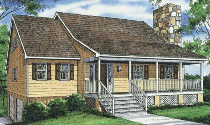 Small Country Cottage Plans House Plan Although