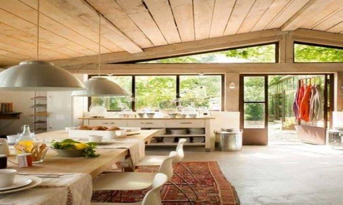Small Country Home Interior Designs Design Style