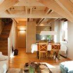 Small Cozy Mountain Tiny Cottage Val Aran Spain