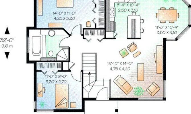 Small Dream Home Plans Escortsea