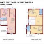 Small Duplex House Plans Home Designs Building