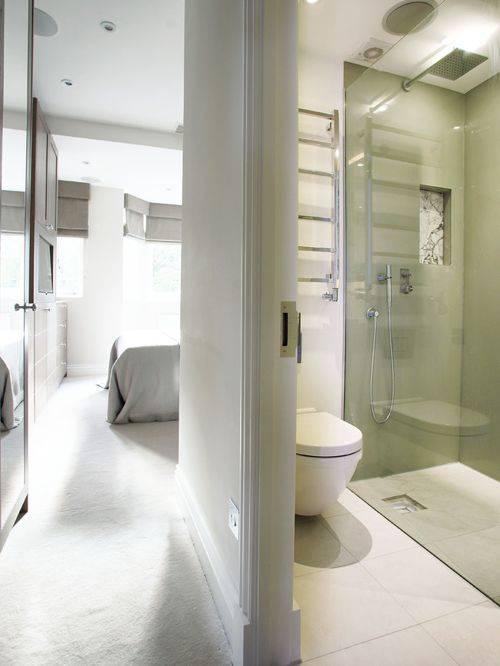 small ensuite bathroom ideas photos  house plans  155294