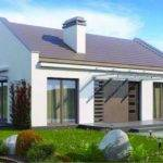 Small Footprint House Plans Ideal Compromise