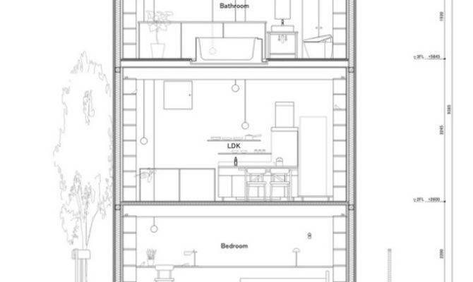 Small Footprint Three Story House Plans Joy Studio