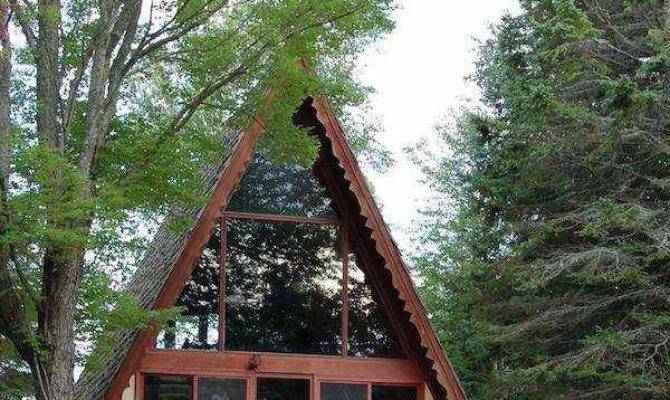 Small Frame Cabin Kits Quotes