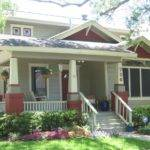 Small Front Porch Ideas Home Pinterest