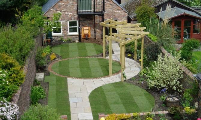 Small Garden Design Beautiful Modern Home