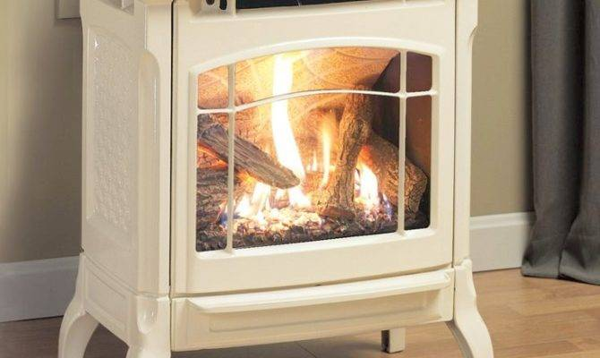 Small Gas Fireplace Bedroom Home Design