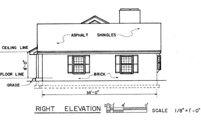 Small Home Plans Cabin Cottage Designs