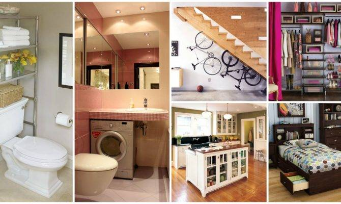 Small Home Space Saving Tips Houz Buzz