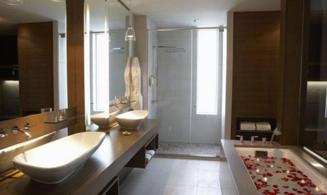 Small Hotel Bathroom Design Endearing