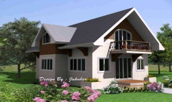 Small House Design Down Youtube