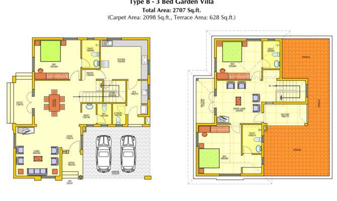 Small House Design Floor Plans Philippines