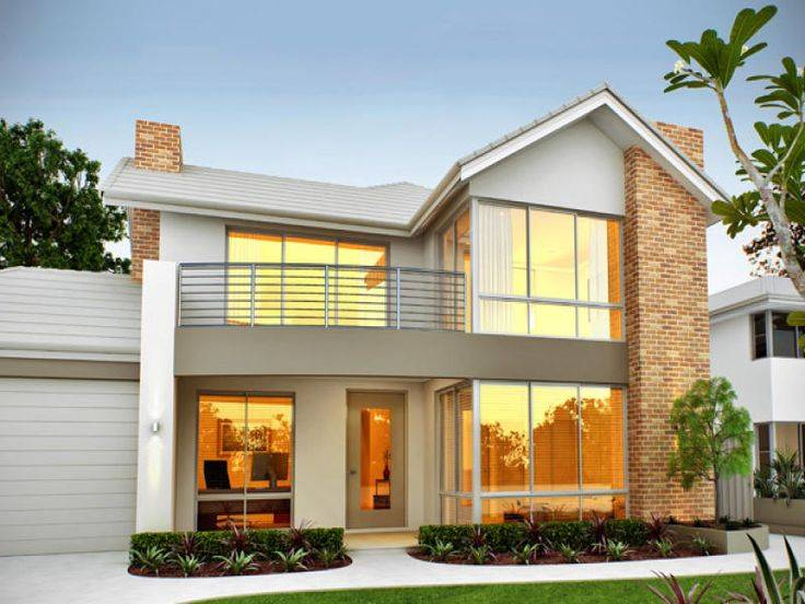 Small House Exterior Design Best Interior Decorating Ideas House Plans 48385
