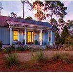Small House Farm Pool Ideas