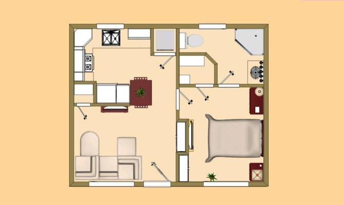 Small House Floor Plans Under