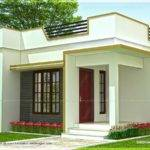 Small House Kerala Square Feet Home Design