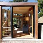 Small House Modern Design Wooden Finishing Home