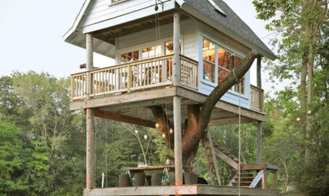 Small House Movement Designs Tiny Home