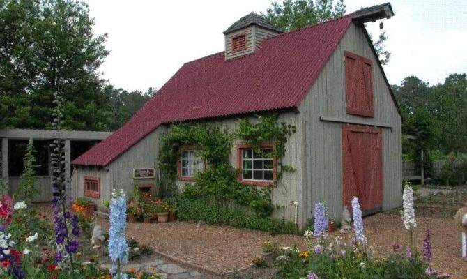 Small House Plan Building Home Garden