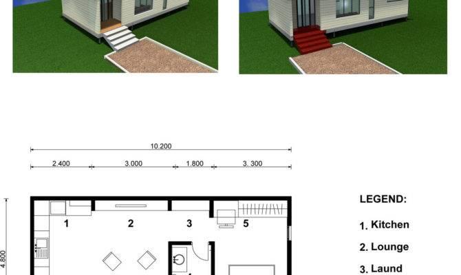 Small House Plans Australia