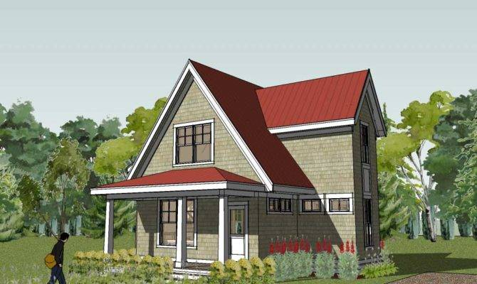 Small House Plans Collection Over Home