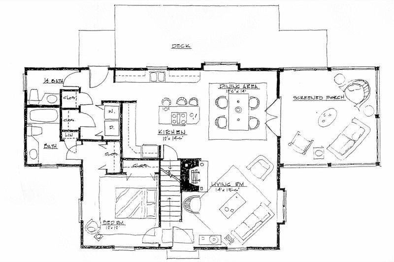 Small House Plans Designs Ark House Plans 28599