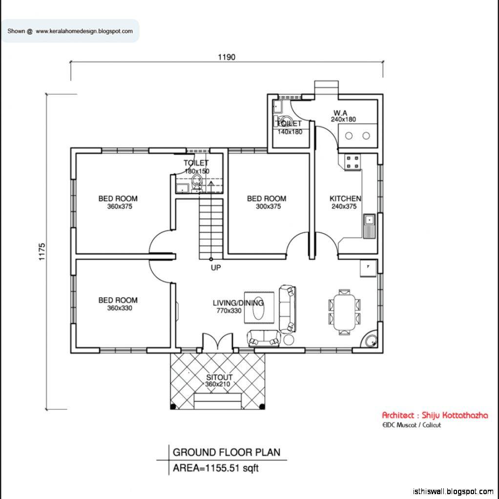 Small House Plans India Homes Floor House Plans 105358