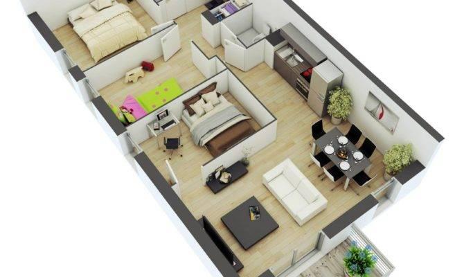 Small House Plans Loft Home Decor Ideas