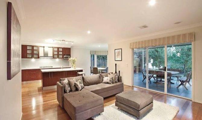 Small House Plans Open Living Area Home Decor Ideas