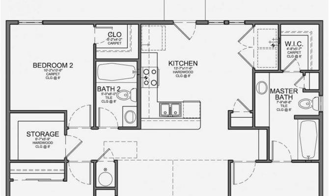 Small House Plans Senior Citizens