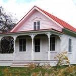 Small House Plans Seniors Developer Has